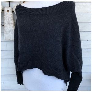 💥SALE💥Joie cropped cashmere sweater